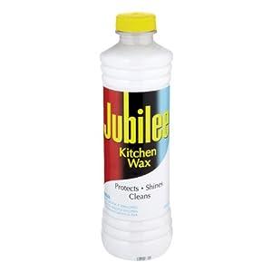 Amazon Com Jubilee Kitchen Wax Bottle 15 Oz Kitchen