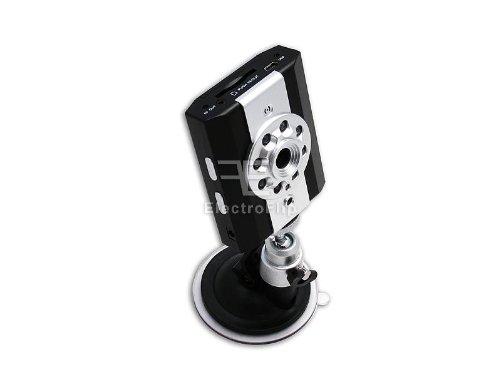 IR NiteDrive BIG RIG DVR Camera Easy to Install 15 HRS