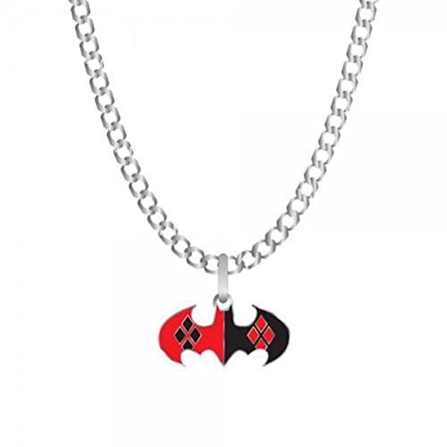 licenza ufficiale collana DC Batman Joker Harley Quinn