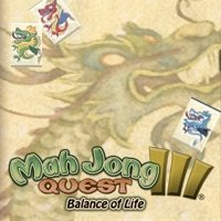 Mah Jong Quest III [Download] from IWin