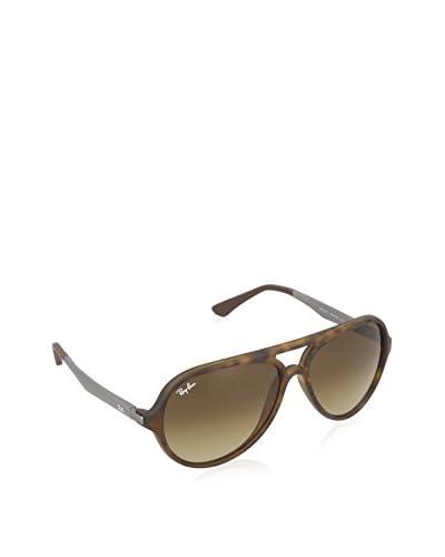 ZZ-Ray-Ban Gafas de Sol Mod. 4235  894/85  (57 mm) Havana