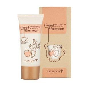 Skinfood Good Afternoon Peach Green Tea Bb Cream Spf20/Pa+ - #1 Light Beige