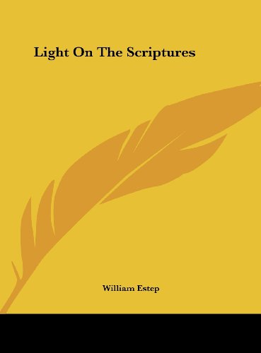Light on the Scriptures