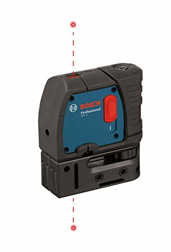 Bosch GPL 2 Two-Point Laser (Bosch Laser Plumb Bob compare prices)