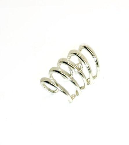 .925 Sterling Silver Upper Cartilage