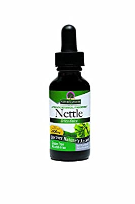 Nature's Answer Nettle Leaf Alcohol Free 30 ml from Nature`s Answer
