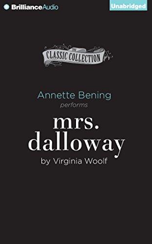 virginia woolf mrs. dalloway essays