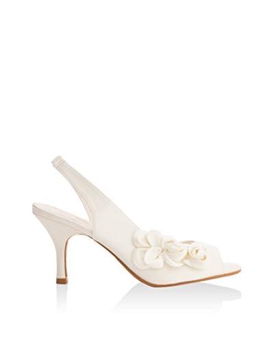 Carla Selvone Zapatos de talón abierto