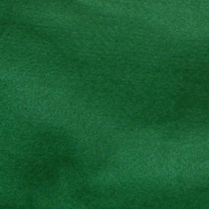 Dark Green Acrylic Craft Felt Fabric - per metre by Prestige Fashion UK Ltd