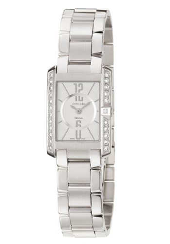 Concord Delirium Women's Quartz Watch 0311721