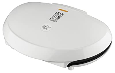 George Foreman GR1212 Jumbo-Size Electric Nonstick Contact Grill from George Foreman