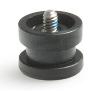Garmin Belt Clip Knob with Screw-On Attachment for Garmin 60CSx 60Cx  Series
