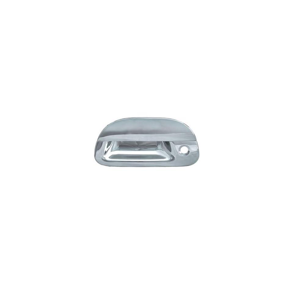 97 03 F150   02 05 Sport Trac Chrome Tailgate Handle Cover Automotive