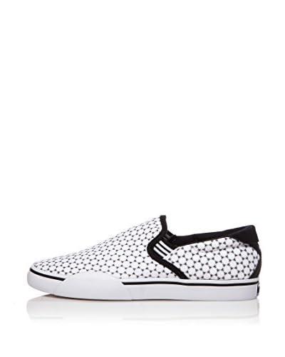 adidas Slip-On [Bianco/Nero]