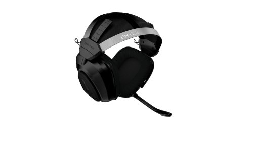Gioteck Ex-05S Hd Wired Stereo Headset - Playstation 4