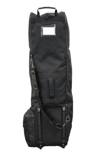 Club Champ Golf Bag Travel Cover front-1033184