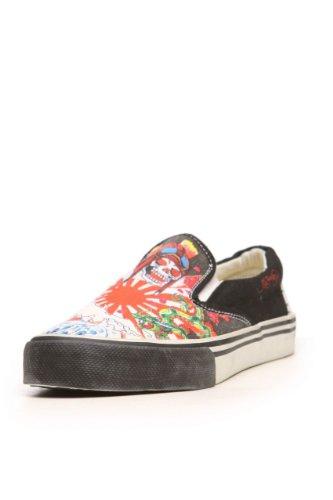 Image of Ed Hardy Slip-on Shoe (B004SEJRZ8)