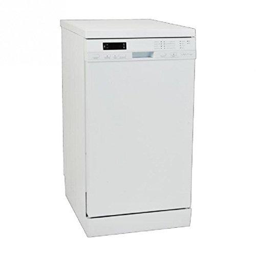 HAIER DW10-T1447 - Lave-vaisselle 10 couverts - Bl