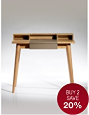 Conran Hornby Office Desk