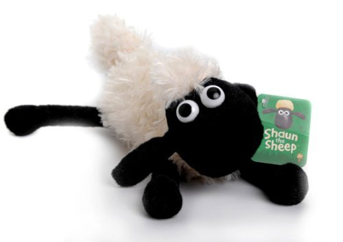 Shaun the Sheep Plush - 10 Inch