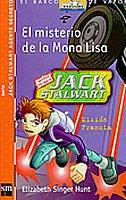 El misterio de la Mona Lisa: Misión Francia (Jack Stalwart - B.Vapor Na)