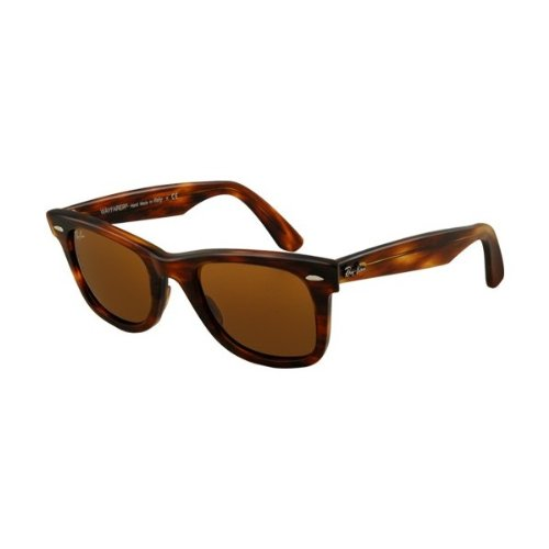 Ray-Ban Original Wayfarer Sunglasses Light Tortoiseshell