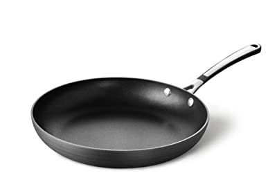 Simply Calphalon Nonstick 12-Inch Omelette Pan
