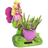 Barbie Thumbelina Solar Garden Play Set