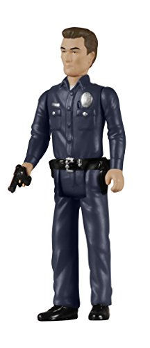 Funko ReAction: Terminator 2 - T-1000 Action Figure