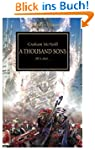 A Thousand Sons (Warhammer 40,000 Nov...