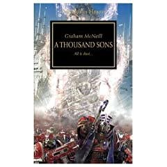 A Thousand Sons (The Horus Heresy) (req)