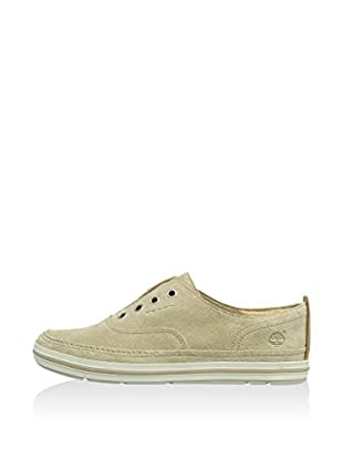 Timberland Zapatillas Ekcascbay Lacless (Beige)