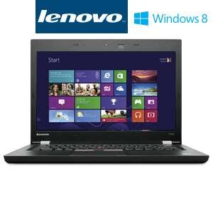"Lenovo ThinkPad T430u 14"" Ultrabook PC - 3351-8EU"