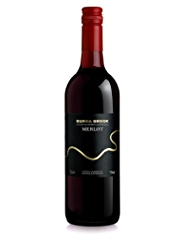 Burra Brook Merlot 2012 - Case of 6