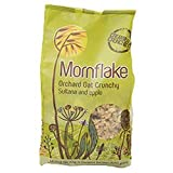 Mornflake Orchard Apple Oat Crunchy 500g