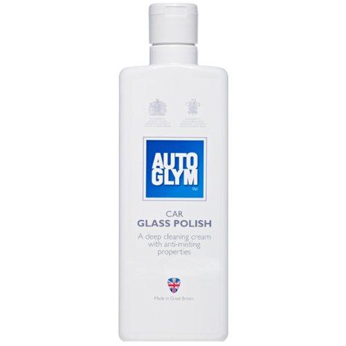 AutoGlym Car Glass Polish - 325ml