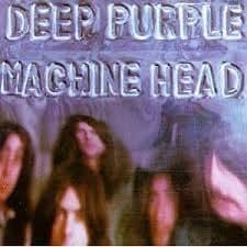 Machine Head [Musikkassette]