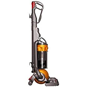 Dyson DC25 Ball All-Floors Upright Vacuum Cleaner