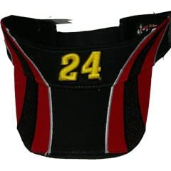 Jeff Gordon #24 Trackside Visor Chase Authentics by Motorsport Authentics