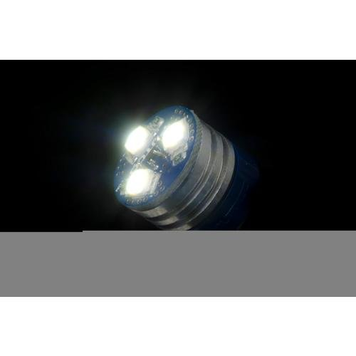 Putco 283571W Neutron White 3157 LED Bulb - Pair (1999 Nissan Quest Light Cover compare prices)