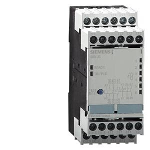 Siemens 3rn1062 1cw 00 thermistor motor protection relay for Thermistor motor protection relay