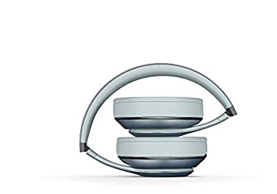 Studio2 Noise Cancelling Hd Sound Wireless Over-Ear Headphone - Silver Blue