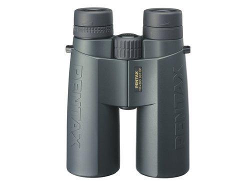 Pentax Dcf Sp 10X50 Binoculars