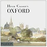 Hugh Casson's - Oxford (0714838101) by Casson, Hugh