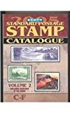 Scott 2005 Standard Postage Stamp Catalogue, Vol. 2: Countries of the World, C-F (Scott Standard Postage Stamp Catalogue Vol 2 Countries C-F)