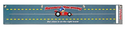 Learning Resources Reward Raceway Chart - 1