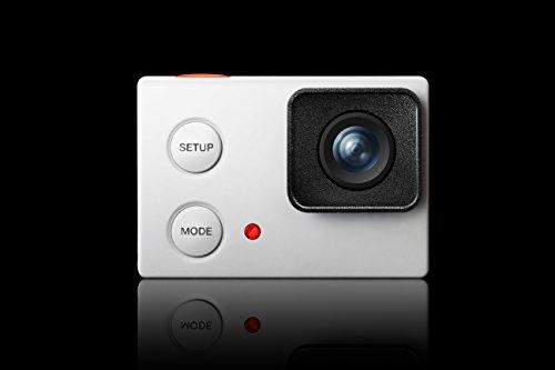 INBYTE フルHDアクションカム ウェアラブルカメラ ISAW AIR
