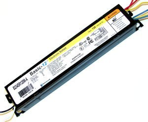 Universal 24214 - B234SR120M-A000I T12 Fluorescent Ballast Garden, Lawn, Supply, Maintenance