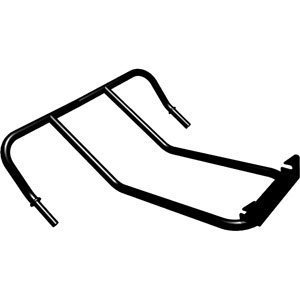 Phil&Teds Car Seat Adapter For Graco Snugride To Classic, Explorer, Navigator, Dot, And S4 - Main Seat