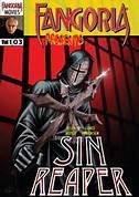 Fangoria Presents-Sin Reaper